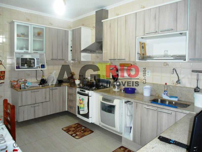 DSC03605 - Casa em Condominio À Venda - Rio de Janeiro - RJ - Vila Valqueire - VVCN40002 - 17
