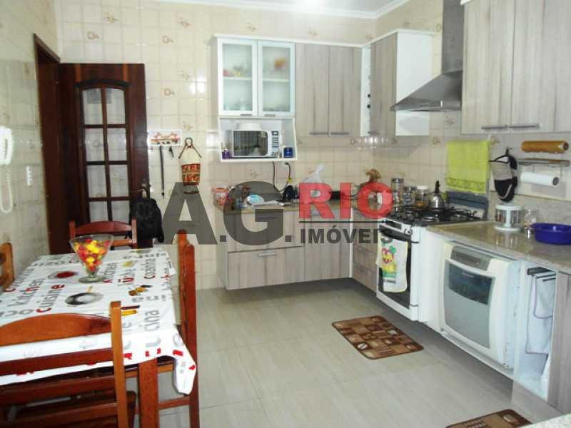 DSC03606 - Casa em Condominio À Venda - Rio de Janeiro - RJ - Vila Valqueire - VVCN40002 - 18