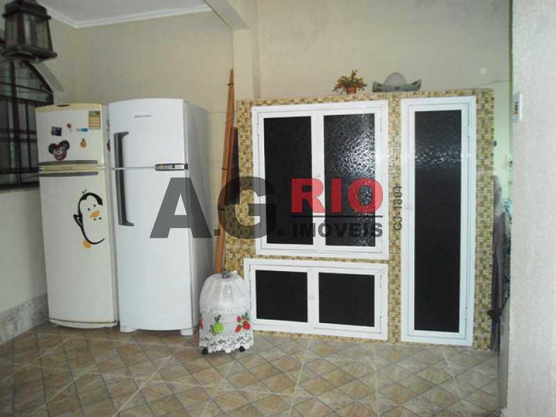 DSC03609 - Casa em Condominio À Venda - Rio de Janeiro - RJ - Vila Valqueire - VVCN40002 - 19
