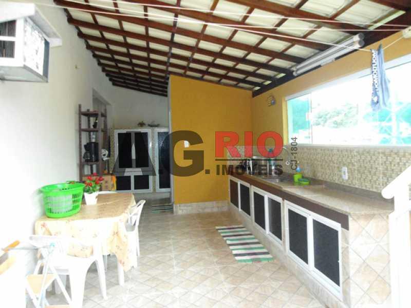 DSC03611 - Casa em Condominio À Venda - Rio de Janeiro - RJ - Vila Valqueire - VVCN40002 - 22