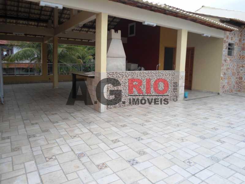 DSC03613 - Casa em Condominio À Venda - Rio de Janeiro - RJ - Vila Valqueire - VVCN40002 - 23