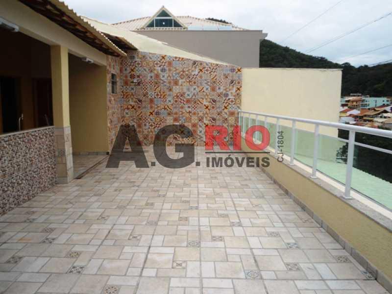 DSC03614 - Casa em Condominio À Venda - Rio de Janeiro - RJ - Vila Valqueire - VVCN40002 - 24