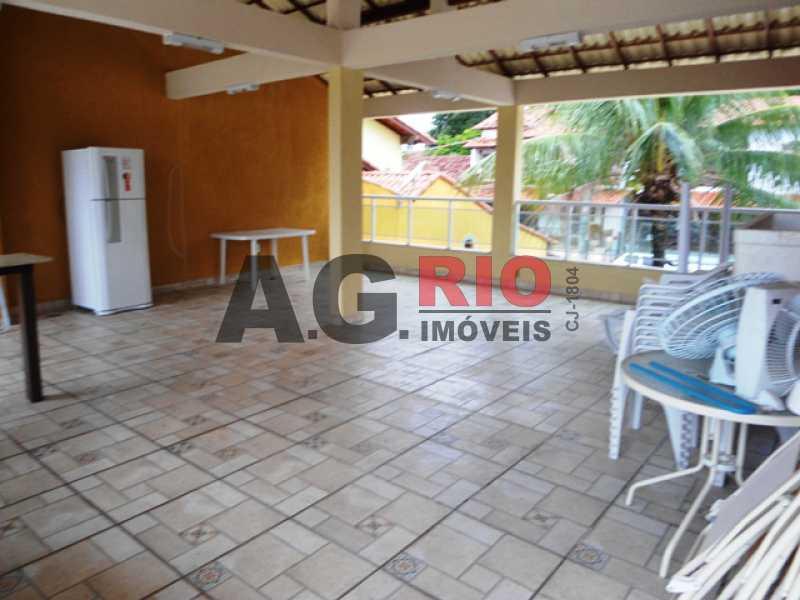 DSC03615 - Casa em Condominio À Venda - Rio de Janeiro - RJ - Vila Valqueire - VVCN40002 - 25