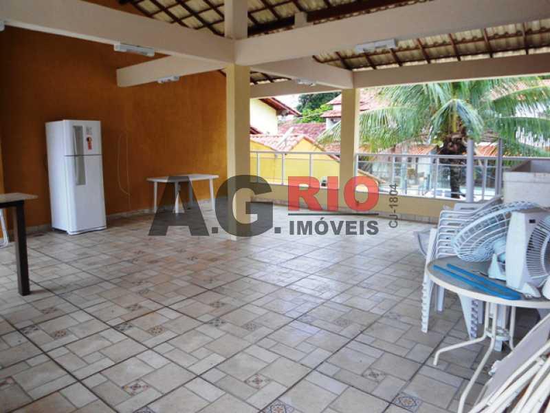 DSC03616 - Casa em Condominio À Venda - Rio de Janeiro - RJ - Vila Valqueire - VVCN40002 - 26