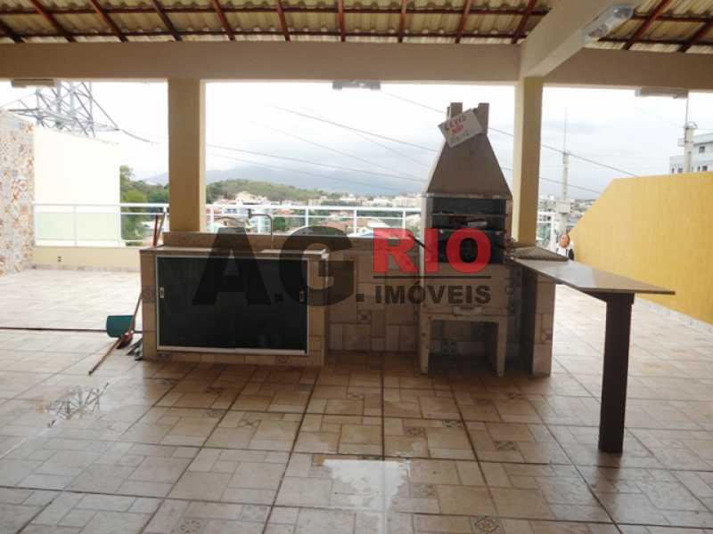 DSC03617 - Casa em Condominio À Venda - Rio de Janeiro - RJ - Vila Valqueire - VVCN40002 - 27