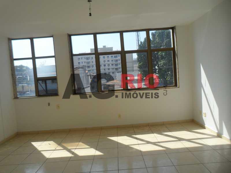 SAM_0667 - Sala Comercial Para Alugar - Rio de Janeiro - RJ - Taquara - FR0083 - 1