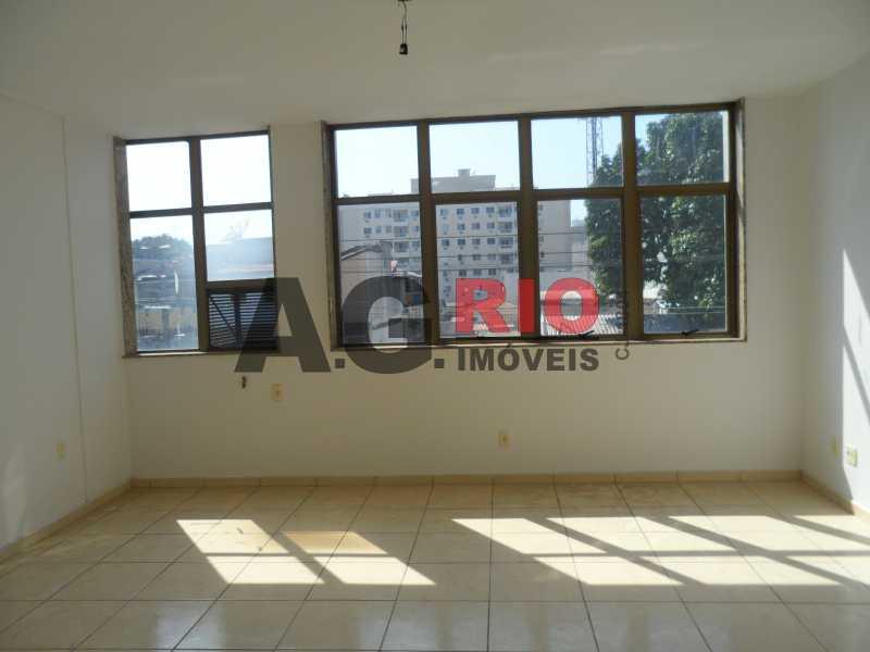 SAM_0668 - Sala Comercial Para Alugar - Rio de Janeiro - RJ - Taquara - FR0083 - 3
