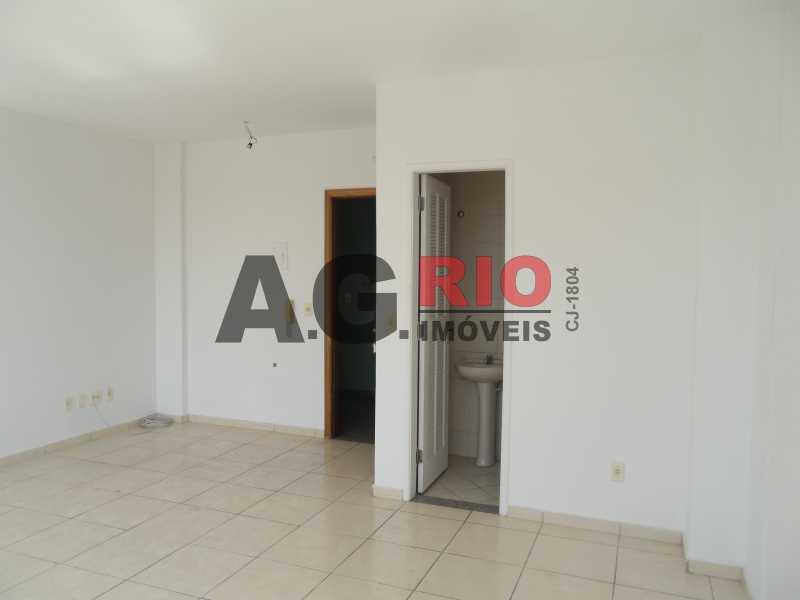 SAM_0669 - Sala Comercial Para Alugar - Rio de Janeiro - RJ - Taquara - FR0083 - 4