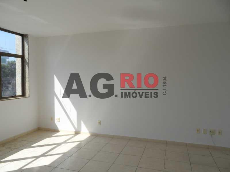 SAM_0670 - Sala Comercial Para Alugar - Rio de Janeiro - RJ - Taquara - FR0083 - 5