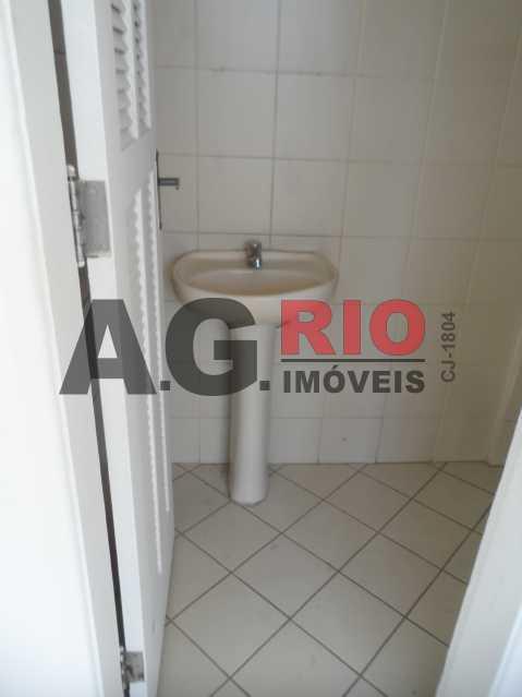 SAM_0671 - Sala Comercial Para Alugar - Rio de Janeiro - RJ - Taquara - FR0083 - 6