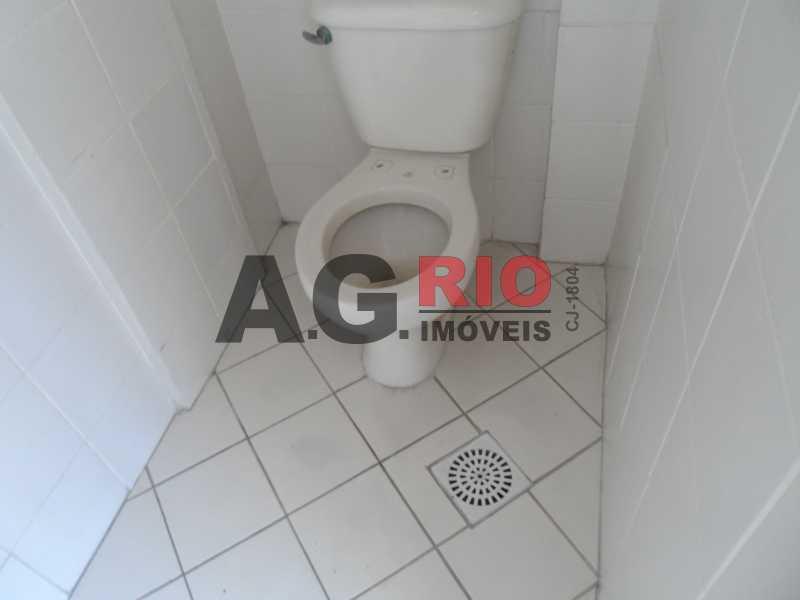 SAM_0672 - Sala Comercial Para Alugar - Rio de Janeiro - RJ - Taquara - FR0083 - 7