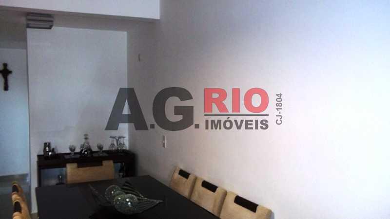 100_0592 - Apartamento À Venda - Rio de Janeiro - RJ - Vila Valqueire - AGV30838 - 14