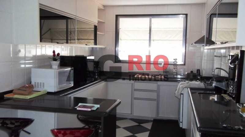 100_0598 - Apartamento À Venda - Rio de Janeiro - RJ - Vila Valqueire - AGV30838 - 21