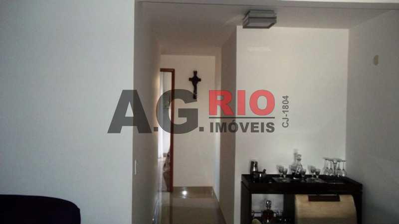 100_0602 - Apartamento À Venda - Rio de Janeiro - RJ - Vila Valqueire - AGV30838 - 16