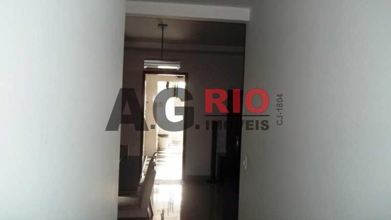 100_0603 - Apartamento À Venda - Rio de Janeiro - RJ - Vila Valqueire - AGV30838 - 15