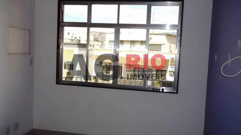 100_0607 - Apartamento À Venda - Rio de Janeiro - RJ - Vila Valqueire - AGV30838 - 12
