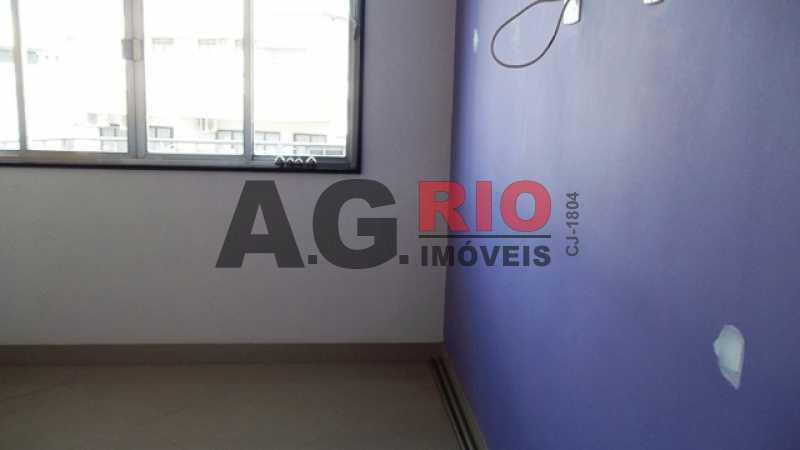 100_0608 - Apartamento À Venda - Rio de Janeiro - RJ - Vila Valqueire - AGV30838 - 11