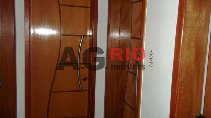 100_0609 - Apartamento À Venda - Rio de Janeiro - RJ - Vila Valqueire - AGV30838 - 17