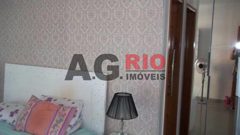 100_0612 - Apartamento À Venda - Rio de Janeiro - RJ - Vila Valqueire - AGV30838 - 22
