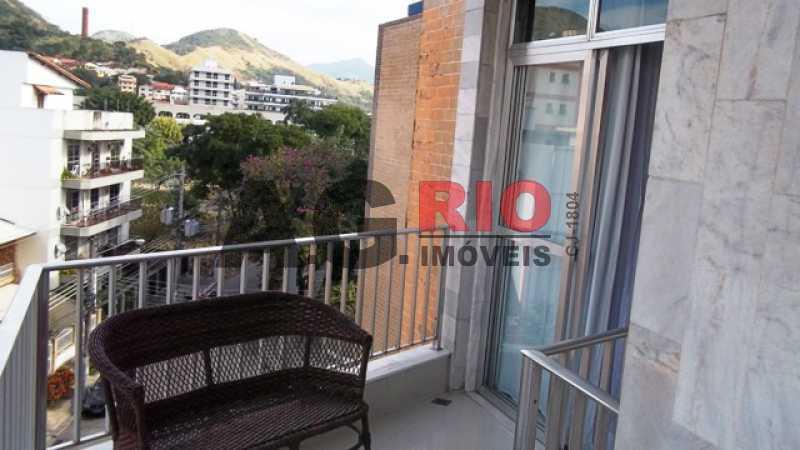100_0616 - Apartamento À Venda - Rio de Janeiro - RJ - Vila Valqueire - AGV30838 - 6