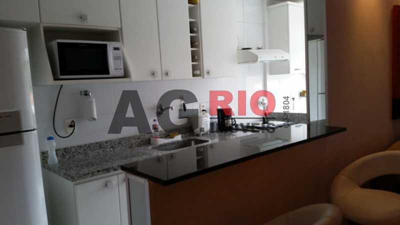 20150621_113146 - Apartamento À Venda - Rio de Janeiro - RJ - Praça Seca - AGV22235 - 8