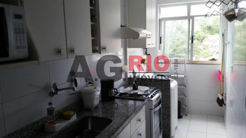 20150621_112727 - Apartamento À Venda - Rio de Janeiro - RJ - Praça Seca - AGV22235 - 9