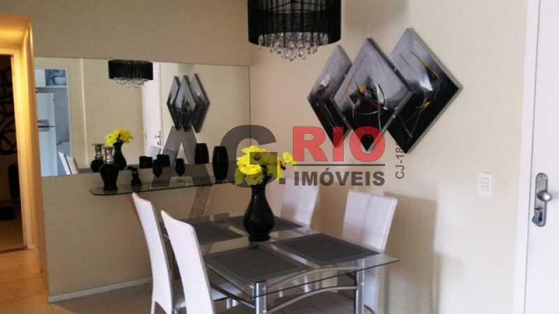 20150621_112812 - Apartamento À Venda - Rio de Janeiro - RJ - Praça Seca - AGV22235 - 5