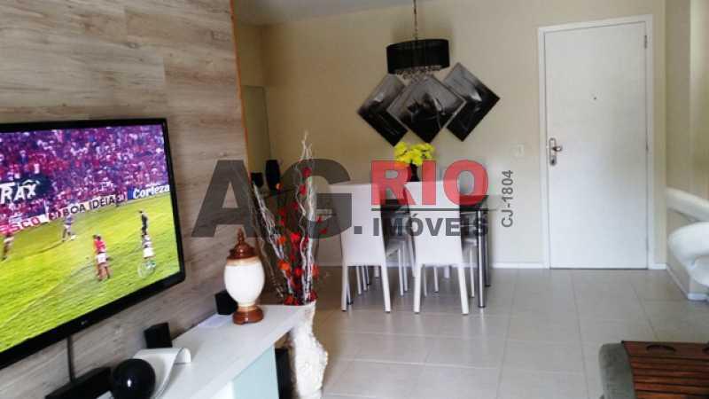 20150621_112838 - Apartamento À Venda - Rio de Janeiro - RJ - Praça Seca - AGV22235 - 1