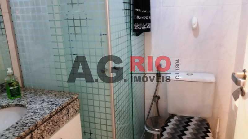 20150621_112914 - Apartamento À Venda - Rio de Janeiro - RJ - Praça Seca - AGV22235 - 16