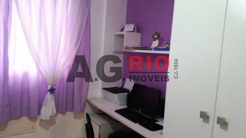 20150621_112936 - Apartamento À Venda - Rio de Janeiro - RJ - Praça Seca - AGV22235 - 12