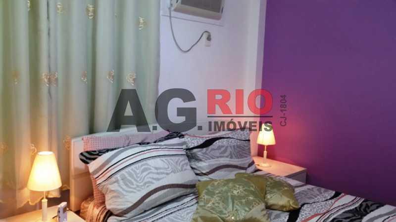 20150621_113000 - Apartamento À Venda - Rio de Janeiro - RJ - Praça Seca - AGV22235 - 13