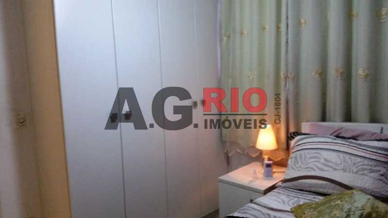 20150621_113010 - Apartamento À Venda - Rio de Janeiro - RJ - Praça Seca - AGV22235 - 14