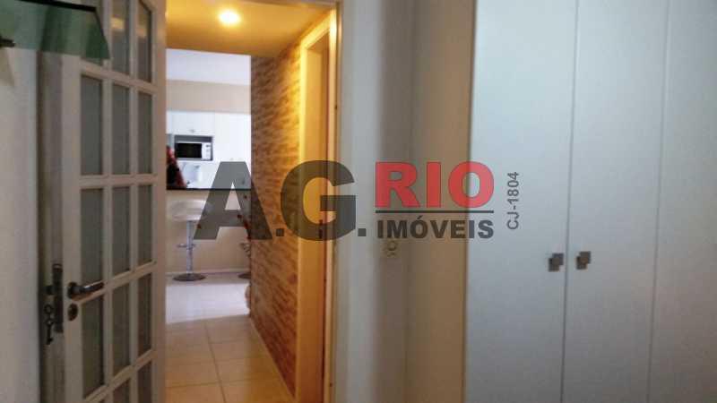 20150621_113016 - Apartamento À Venda - Rio de Janeiro - RJ - Praça Seca - AGV22235 - 15