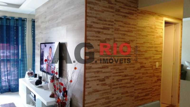 20150621_113052 - Apartamento À Venda - Rio de Janeiro - RJ - Praça Seca - AGV22235 - 6