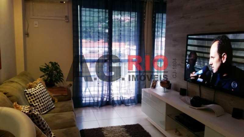 20150621_113134 - Apartamento À Venda - Rio de Janeiro - RJ - Praça Seca - AGV22235 - 4