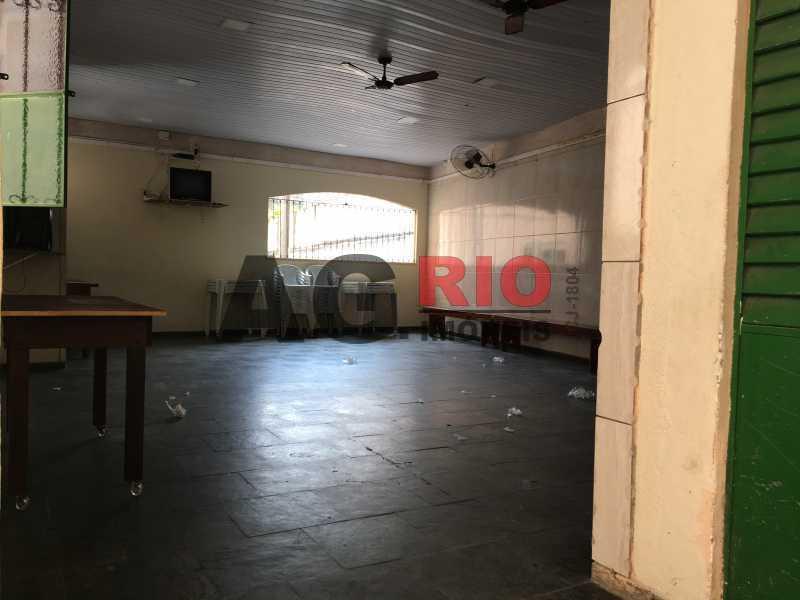 16 - Apartamento 1 quarto para alugar Rio de Janeiro,RJ - R$ 650 - VV2096 - 17