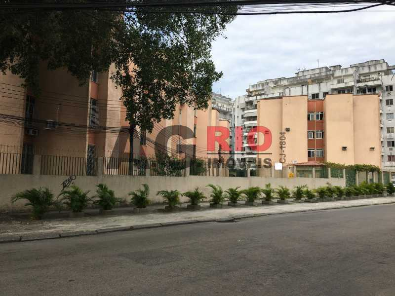 1 - Apartamento 1 quarto para alugar Rio de Janeiro,RJ - R$ 650 - VV2096 - 1