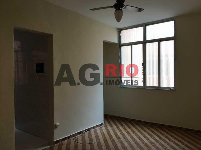 2 - Apartamento 1 quarto para alugar Rio de Janeiro,RJ - R$ 650 - VV2096 - 3