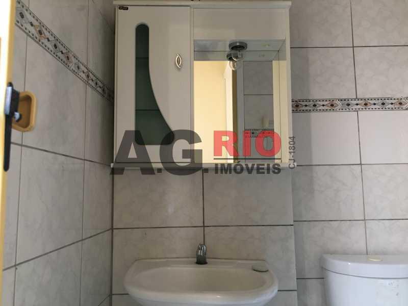 4 - Apartamento 1 quarto para alugar Rio de Janeiro,RJ - R$ 650 - VV2096 - 5