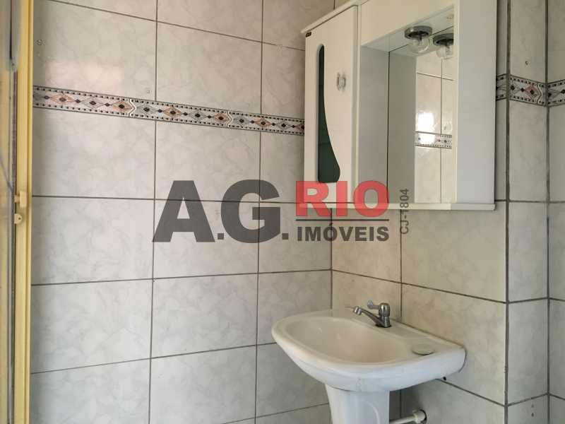 6 - Apartamento 1 quarto para alugar Rio de Janeiro,RJ - R$ 650 - VV2096 - 7
