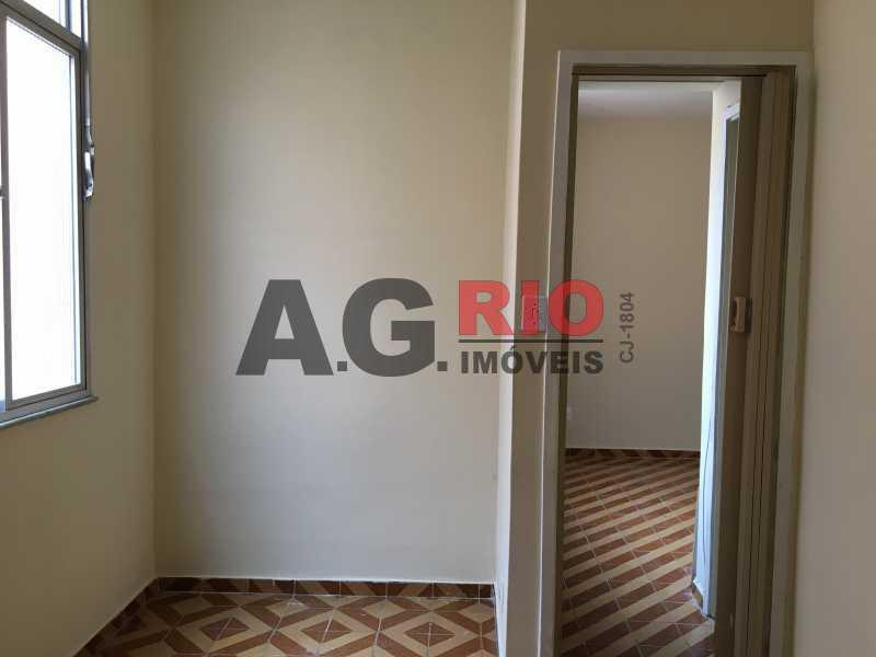 8 - Apartamento 1 quarto para alugar Rio de Janeiro,RJ - R$ 650 - VV2096 - 9