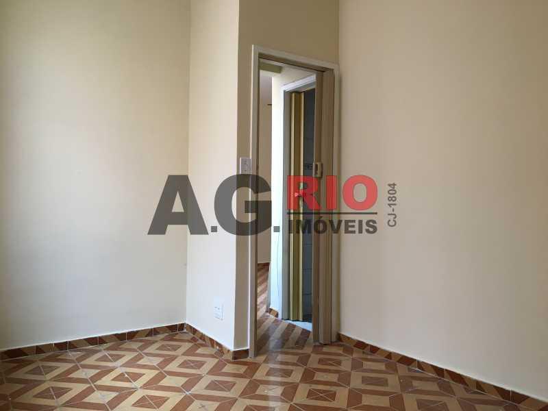 9 - Apartamento 1 quarto para alugar Rio de Janeiro,RJ - R$ 650 - VV2096 - 10