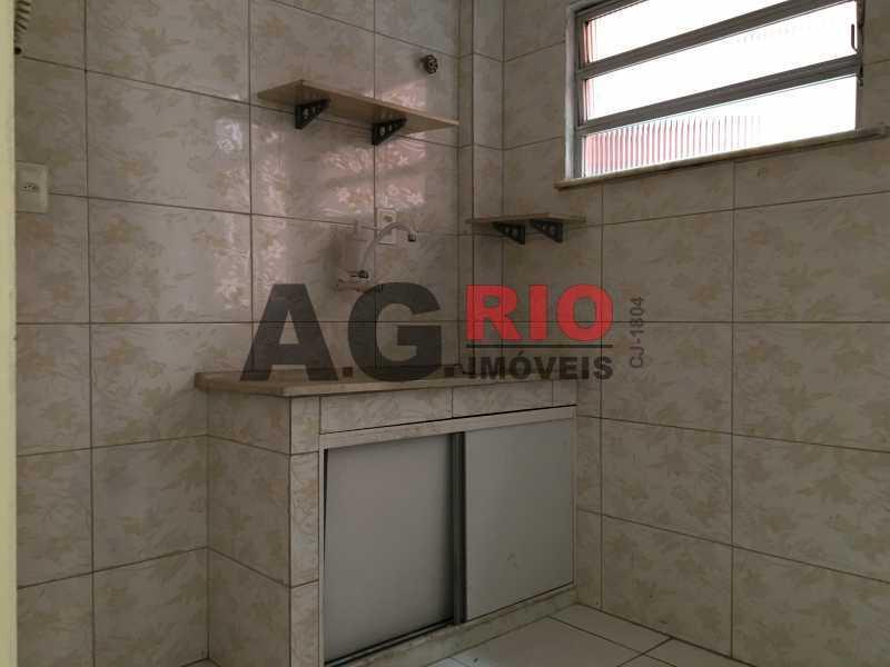 10 - Apartamento 1 quarto para alugar Rio de Janeiro,RJ - R$ 650 - VV2096 - 11
