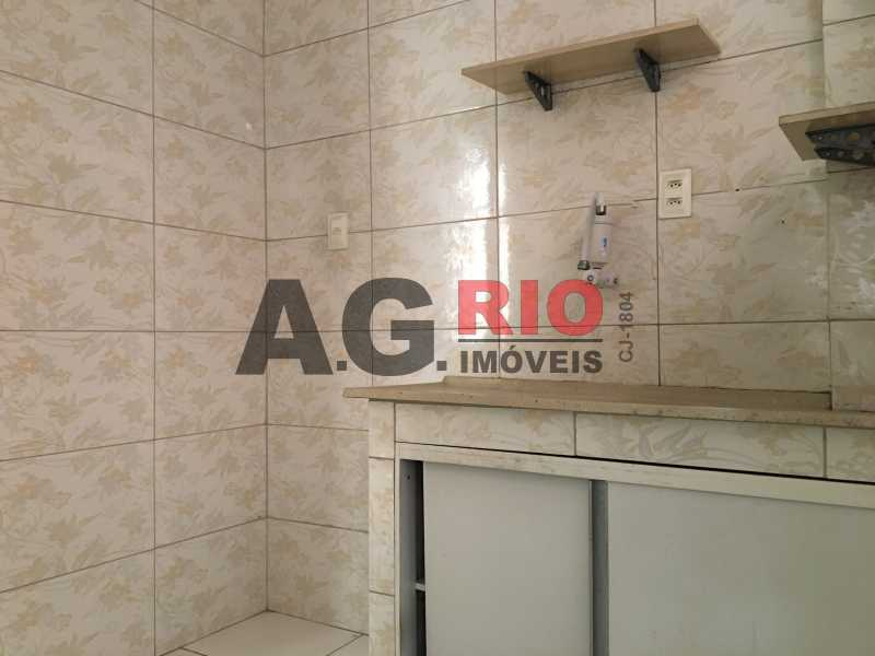 11 - Apartamento 1 quarto para alugar Rio de Janeiro,RJ - R$ 650 - VV2096 - 12