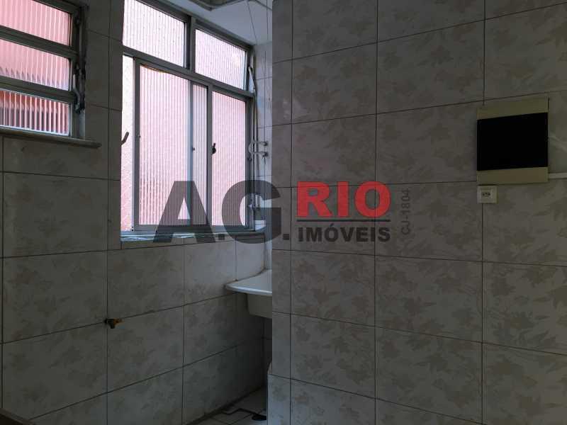 12 - Apartamento 1 quarto para alugar Rio de Janeiro,RJ - R$ 650 - VV2096 - 13