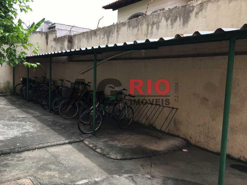 14 - Apartamento 1 quarto para alugar Rio de Janeiro,RJ - R$ 650 - VV2096 - 15