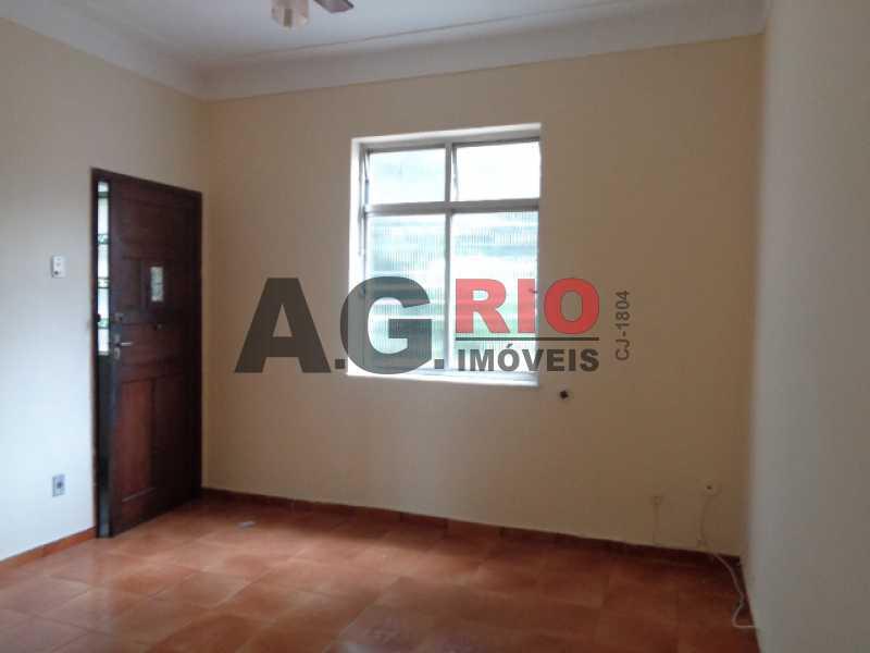 DSC09191 640x480 - Apartamento para alugar Estrada Intendente Magalhães,Rio de Janeiro,RJ - R$ 950 - VV2097 - 4