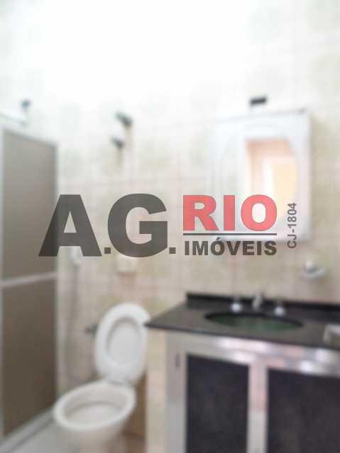 DSC09194 480x640 - Apartamento para alugar Estrada Intendente Magalhães,Rio de Janeiro,RJ - R$ 950 - VV2097 - 10