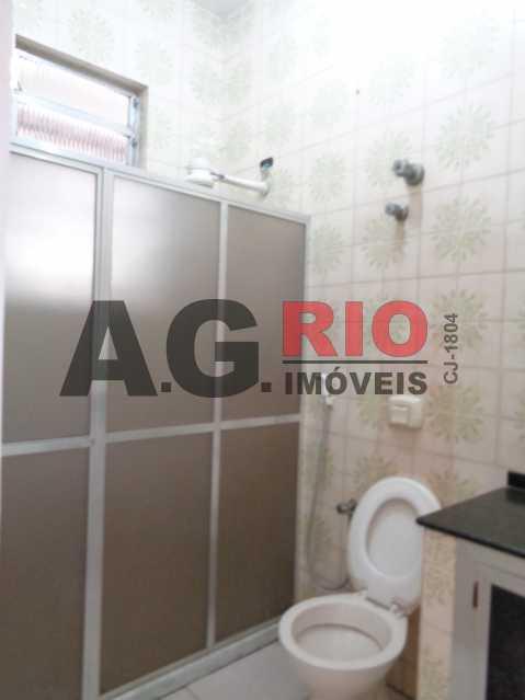 DSC09195 480x640 - Apartamento para alugar Estrada Intendente Magalhães,Rio de Janeiro,RJ - R$ 950 - VV2097 - 11