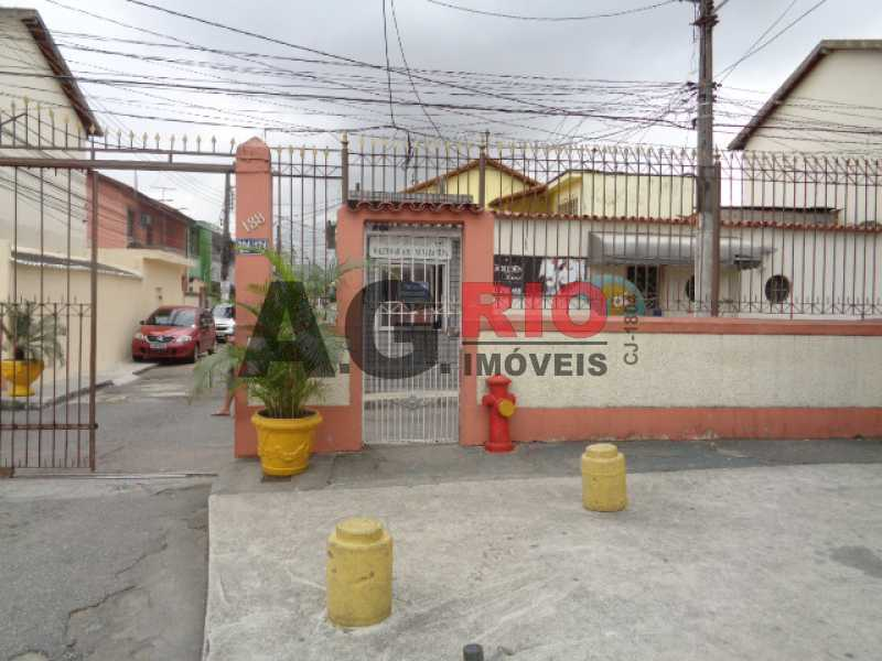 DSC09197 640x480 - Apartamento para alugar Estrada Intendente Magalhães,Rio de Janeiro,RJ - R$ 950 - VV2097 - 1